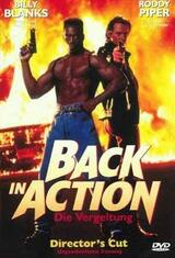 Back in Action - Die Vergeltung - Poster