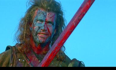 Braveheart mit Mel Gibson - Bild 3