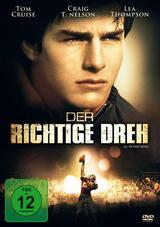 Der Richtige Dreh - Poster