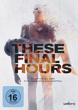 These Final Hours - Poster