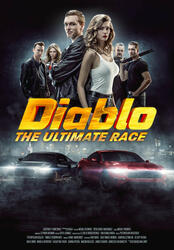Diablo - The Ultimate Race Poster