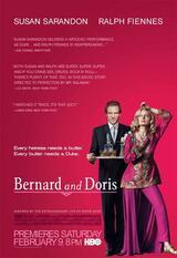 Bernard and Doris - Poster
