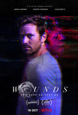 Wounds - Poster