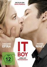 It Boy - Poster