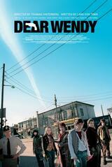 Dear Wendy - Poster