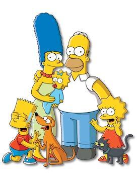 Die Simpsons - Staffel 19