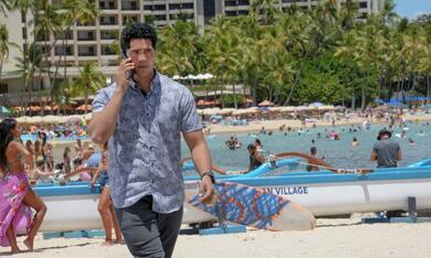 NCIS: Hawaii, NCIS: Hawaii - Staffel 1 mit Alex Tarrant - Bild 1