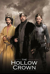 The Hollow Crown - Poster