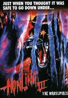 Howling III - Sie töten um zu leben!