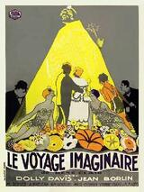 The Imaginary Voyage - Poster