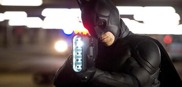 Bild zu:  The Dark Knight Rises