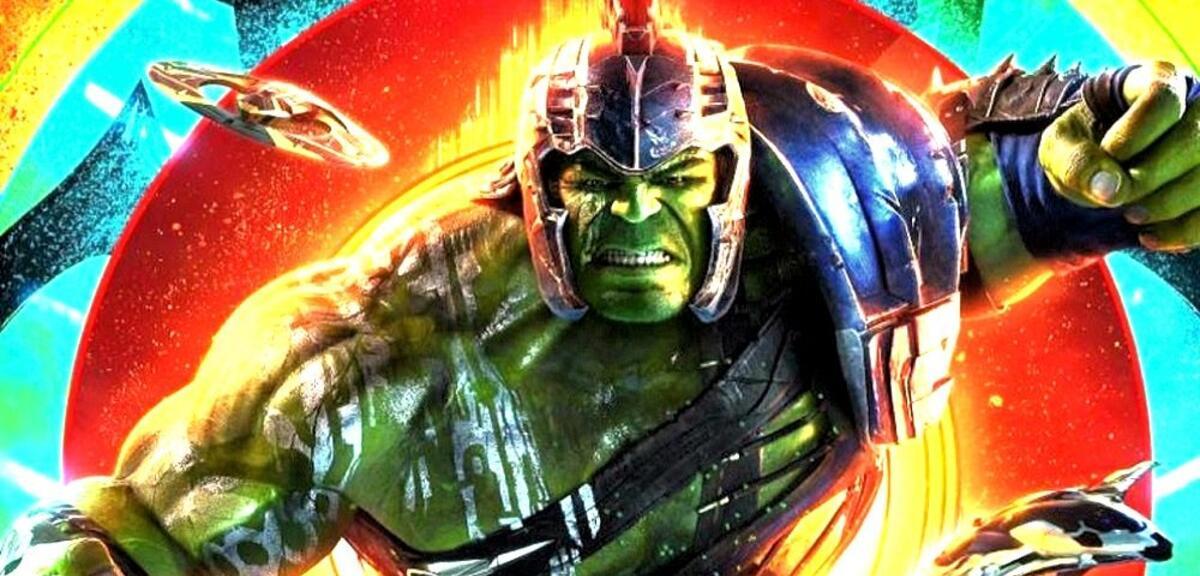 Neuer Hulk Film