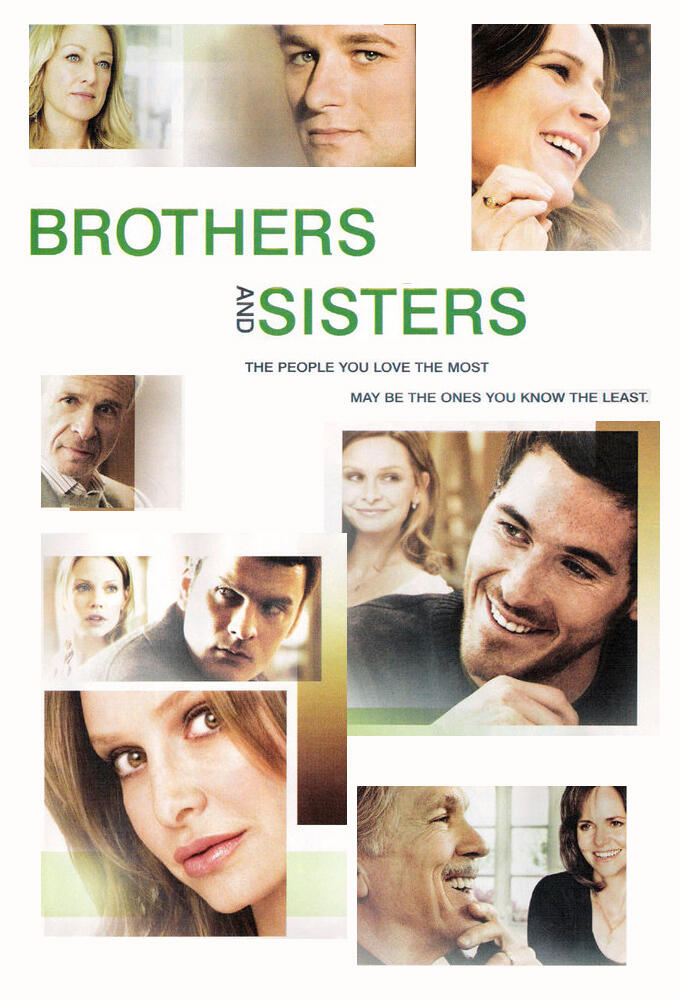 Brothers & Sisters Besetzung