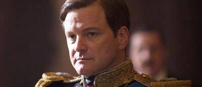 Sein Siegeszug geht weiter: Colin Firth als stotternder König