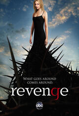 Revenge - Poster