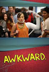 Awkward - Mein sogenanntes Leben - Poster