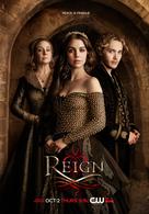 Reign 2 Staffel