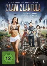 2 Lava 2 Lantula - Poster