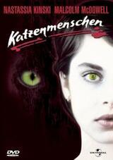 Katzenmenschen - Poster