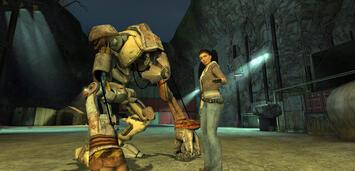 Bild zu:  Half-Life 2