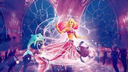 Barbie In: Die Magischen Perlen 2014