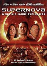 Supernova - Wenn die Sonne explodiert - Poster
