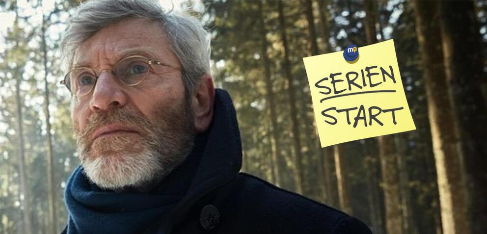 The Missing, Staffel 2: Julien Baptiste (Tcheky Karyo)