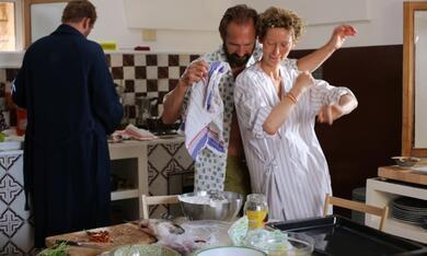 A Bigger Splash mit Ralph Fiennes und Tilda Swinton - Bild 6