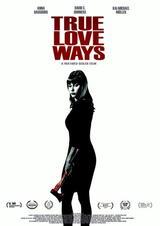 True Love Ways - Poster