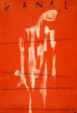 Der Kanal Poster