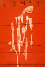 Der Kanal - Poster