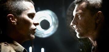 Bild zu:  Christian Bale und Sam Worthington in Terminator: Die Erlösung