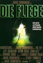 Die Fliege Poster