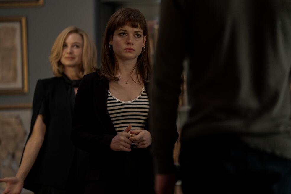 What/If, What/If - Staffel 1 mit Jane Levy und Renée Zellweger