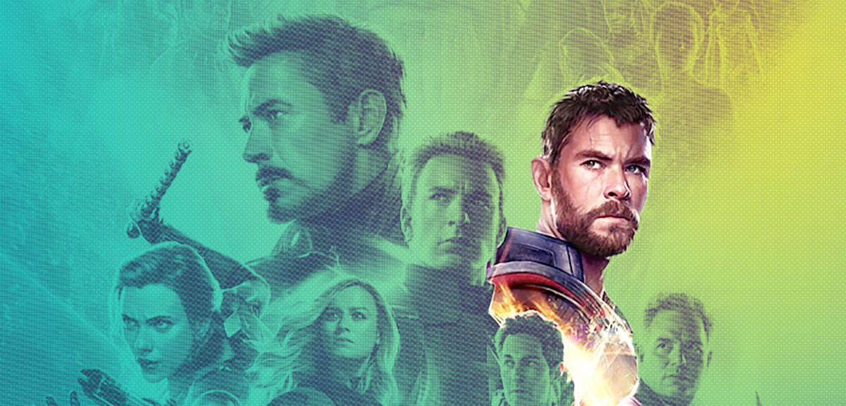 Thor Darsteller