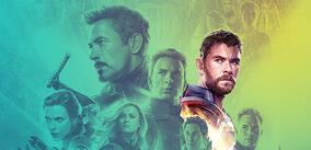 Captain Marvel   Film 2019   Moviepilot.de