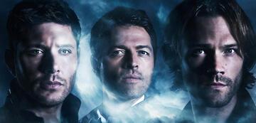 Supernatural: Dean, Castiel und Sam wollen sehen, wie du dich schlägst