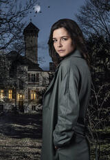 Das vergessene Dorf - Cora Steins erster Fall - Poster