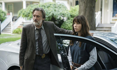 The Sinner - Staffel 1, The Sinner mit Jessica Biel und Bill Pullman - Bild 1
