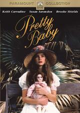 Pretty Baby - Poster