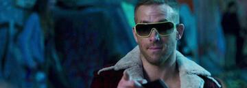 So cool wie Pikachu: Ryan Reynolds in Deadpool