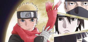 Bild zu:  The Last: Naruto the Movie