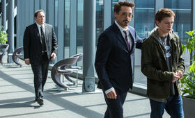 Spider-Man: Homecoming mit Robert Downey Jr., Jon Favreau und Tom Holland - Bild 37
