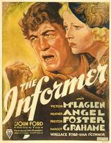 Der Verräter - Poster
