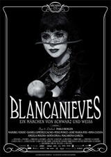 Blancanieves - Poster