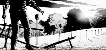 "Das ""Zaun-Massaker"" in den The Walking Dead-Comics"