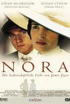 Nora - Die leidenschaftliche Liebe von James Joyce Poster