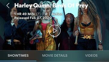 Der neue Titel von Harley Quinn