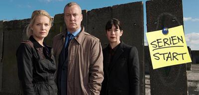 Inspektor Banks, Staffel 4