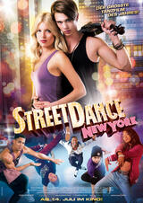 StreetDance: New York - Poster